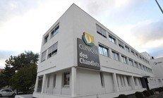 Clinique des Chandiots