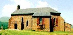 vassiviere chapelle