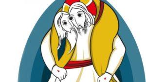 Logo année de la miséricorde