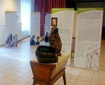 Exposition Sainte Jeanne Jugan