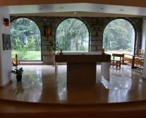 chapelle du Pignolet