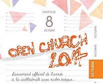 Open Church 2017