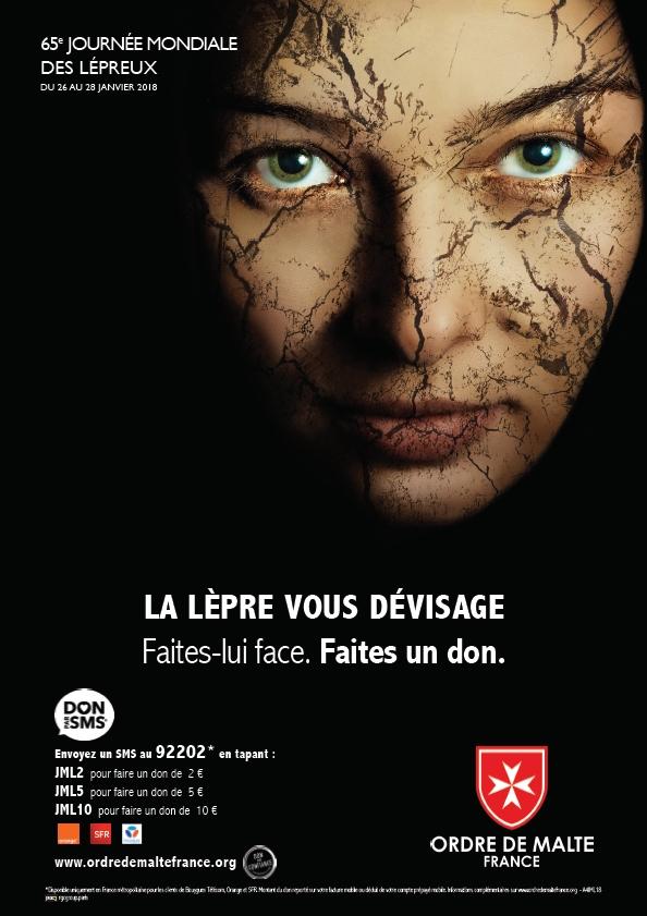 65e Journée Mondiale des Lépreux