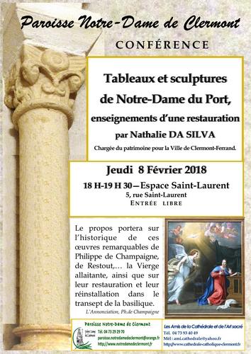 Les Rencontes de Saint Laurent-08022018