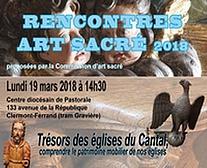 Trésors des églises du Cantal