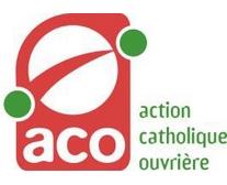 Logo de l'Action Catholique Ouvrière